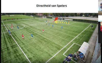 Next Football Actief voor SC Heerenveen